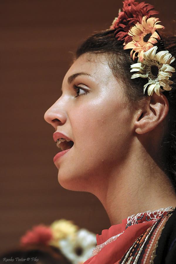 Zvjezdan Ružić Sextet, ft. Neli Andreeva & Nusha choir - Elfin Farewell - Muzička akademija (Foto: Ranko Tintor Fiko)