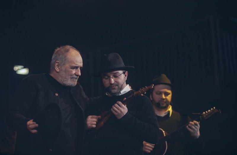 Đorđe Balašević u Areni Zagreb (Foto: Samir Cerić Kovačević)