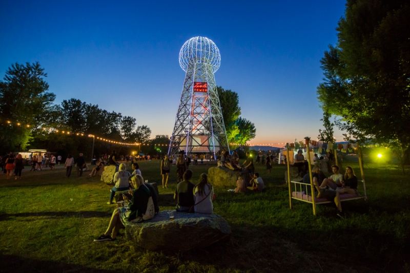 12. INmusic festival (Foto: Tomislav Sporiš)