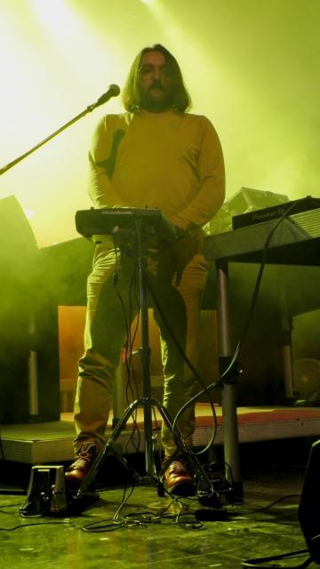 Drumelody u Tvornici (Foto: Zoran Stajčić)