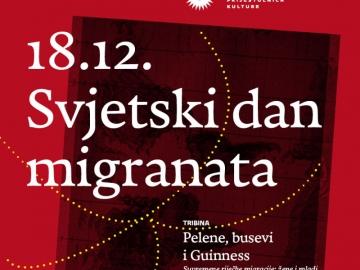 Svjetski dan migranata obilježava se u Rijeci