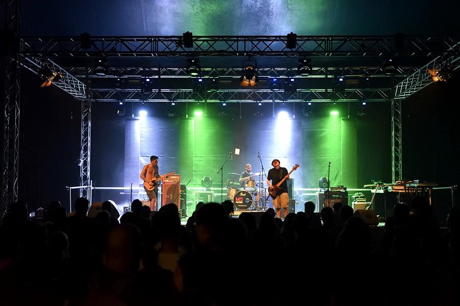 Them Moose Rush 12. INmusicu (Foto: Vedran Metelko)