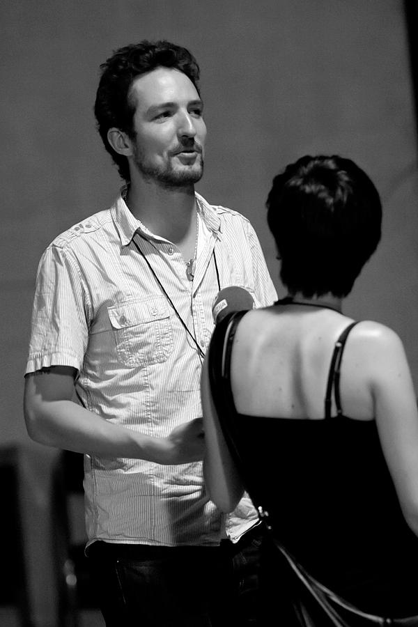 Frank Turner (Foto: Tomislav Sporiš)