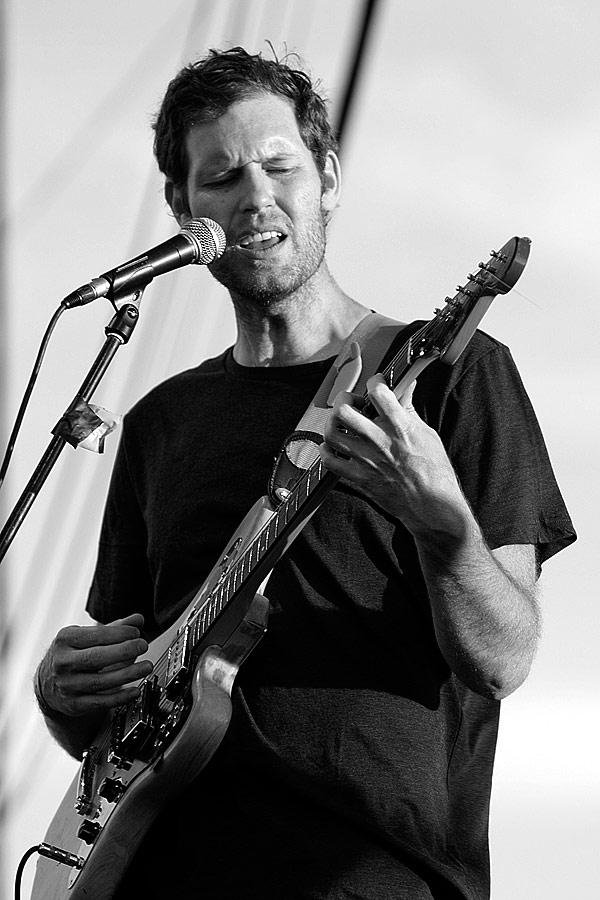 Chad VanGaalen (Foto: Tomislav Sporiš)