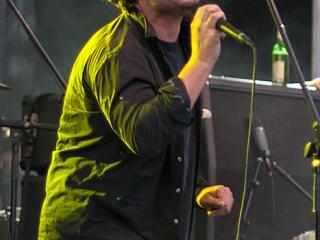 Dredg (Foto: Tomislav Sporiš)