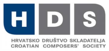 Hrvatsko društvo skladatelja