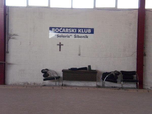 Boćarski klub Solaris na pet dana bio je ispunjen novinarima i fotografima (Foto: Dražen Vujović)
