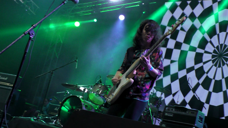 Repetitor na Pozitivnom koncertu u Domu sportova (Foto: Zoran Stajčić)