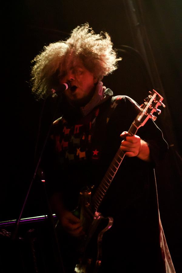 The Melvins u Tvornici (Foto: Tomislav Sporiš)