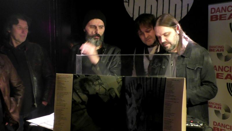 Promocija albuma Vrijeme je da se krene Majki u Jabuci (Foto: Zoran Stajčić)