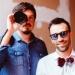 Tomislav Goluban i Toni Starešinić singlom 'Space Drive' najavili suradnju