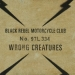 Black Rebel Motorcycle Club 'Wrong Creatures' – sve po starom, samo sporije