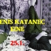 Denis Katanec i Eine u 'Sobi na rubu Savske' u Retro Caffeu