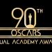 Objavljene nominacije za devedesete Oscare