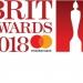 Stormzy i Dua Lipa laureati Brit Awardsa 2018
