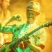 Commi Balde &Kaira Kela Band u Vinylu