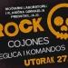 Rock Out u Močvari – benefit koncert uz Cojones, Peglica i Komandos, Hipno i Adelfi