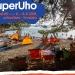 Dijelimo festivalske i kamperske ulaznice za 5. SuperUho Festival u Primoštenu
