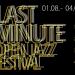 Last Minute Open Jazz Festival u Balama