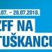 ZFF gostuje na Ljetnoj pozornici Tuškanac