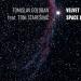 Tomislav Goluban feat. Toni Starešinić 'Velvet Space Love' – svemirski zen