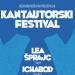 Kantautorski festival u Začaranoj Močvari