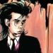 Reinhard Kleist 'Nick Cave: Mercy on Me' – fantazmagorična crtana pseudobiografija