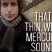 Daryl Sanders 'That Thin, Wild Mercury Sound: Dylan, Nashville, and the Making of Blonde on Blonde' – kako je rođen prvi  dvostruki rock album