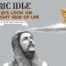 Eric Idle 'Always Look on the Bright Side of Life: A Sortabiography' – pogled na blještavu stranu