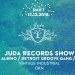 Prvi dan 6. rođendana Vintage Industriala uz Juda Records Show