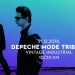 Depeche Mode Tribute u Vintage Industrialu