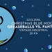 Christmas Blue Moon u Vintage Industrialu: Greaseballs VS Fantomi