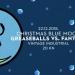 Christmas Blue Moon u Vintage Industrialu: Greaseballs VS Fantomi