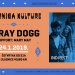 Stray Dogg i Mary May u Tvornici kulture