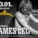 Reverend James Leg se vraća u Hard Place