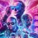 Muse 'Simulation Theory' – simulacija glazbe