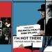 Projekcija filma o Bobu Dylanu 'I'm Not There' u Vintage Industrialu