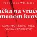 Damir Martinović Mrle i Ivanka Mazurkijević 'Mačka na vrućem limenom krovu' – sav taj spleen