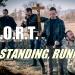 M.O.R.T. objavio 'Standing, Running', prvi singl na engleskom jeziku