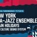 Dijelimo ulaznice za koncert otvorenja Seasplasha, na Tvrđavi sv. Mihovila u Šibeniku uz New York Ska-Jazz Ensemble