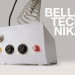 Bella Technika (ex Darkwood Dub) objavila drugi singl s albuma 'Section'