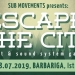 Escape the city – Eco, art & sound system gathering u Barbarigi