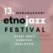 Ralph Towner na 13. Međunarodnom Etno Jazz Festival u Karlovcu