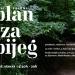'(mali zeleni) PLAN ZA BIJEG' kod planinarskog doma Risnjak na Sljemenu