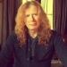 Daveu Mustaineu iz Megadetha dijagnosticiran rak grla
