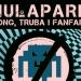 Nulapark objavio debitantski album 'Gong, truba i fanfara'