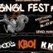 Kanal Fest #2 na Martinskoj u Šibeniku