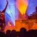 Prvi dan 17. Seasplash festivala, 18. srpanj, rt Martinska, Šibenik