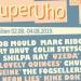6. SuperUho zaključuje ovogodišnji program uz Uzedu, Lovely Quinces, Seine, Neon Lies i Kike Doka