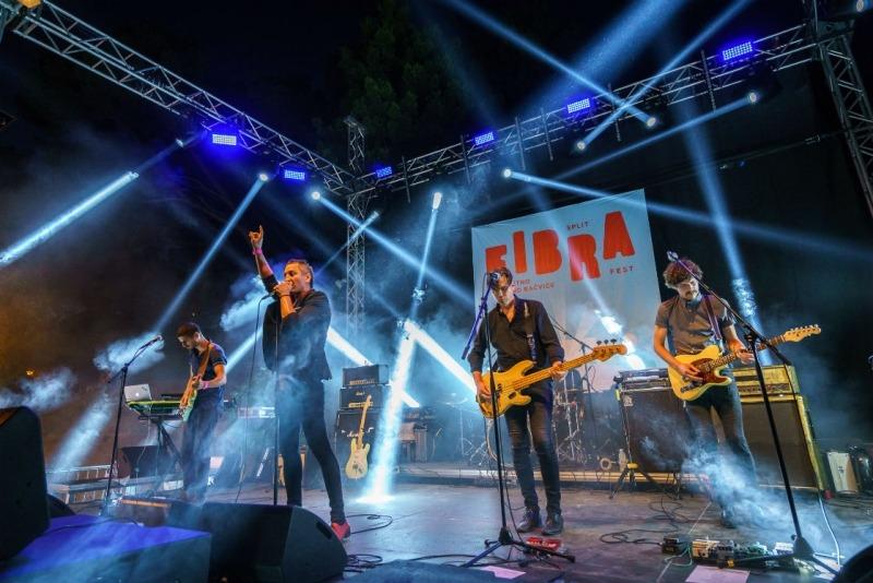Fibra Festival u Splitu: Doktore, što se to događa sa mnom
